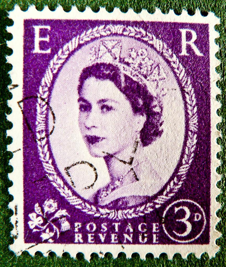 Banderas - Púrpura - Reina - Monarquía - Dody