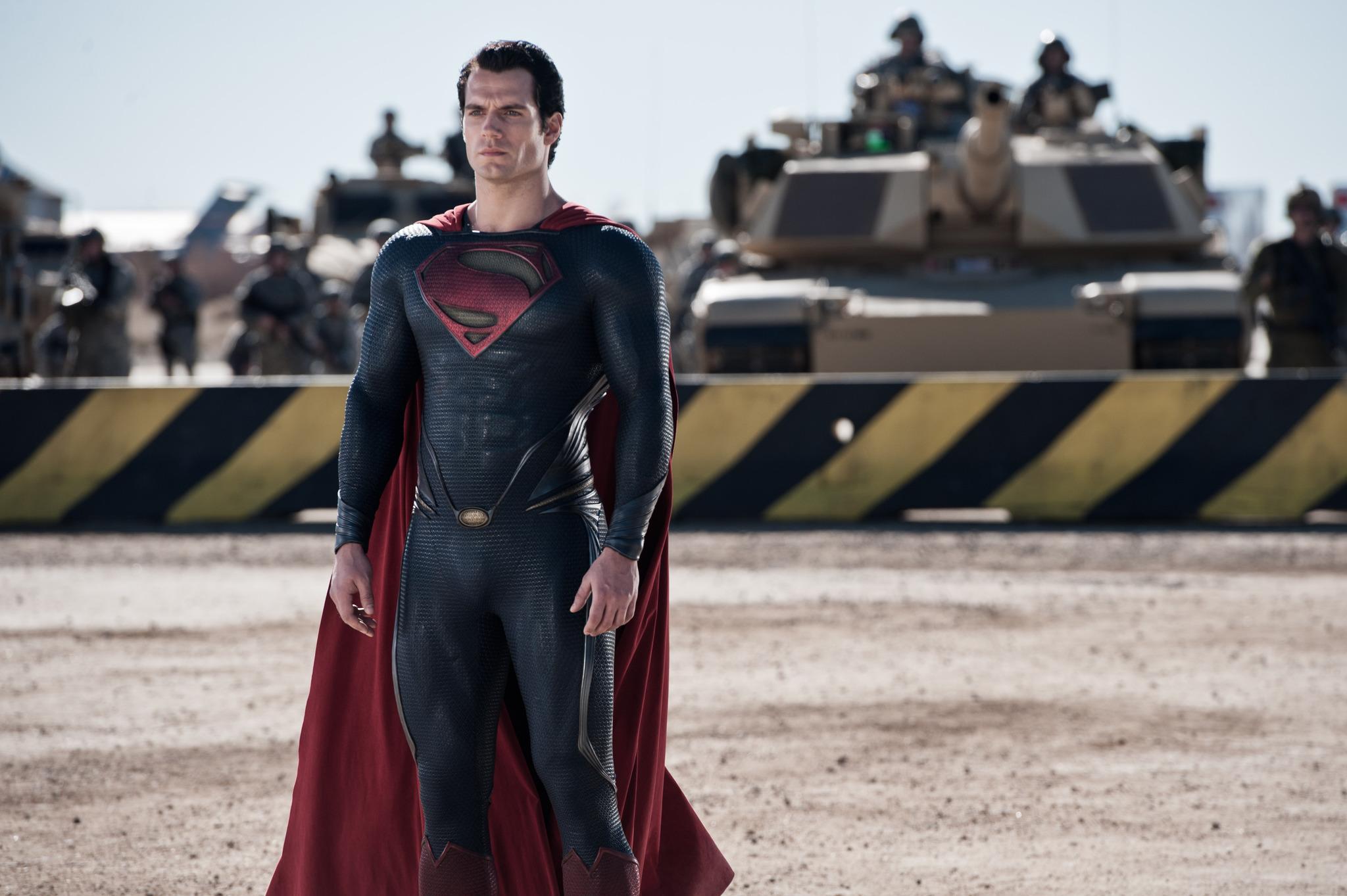 Azul y Rojo - Superhéroes - Superman - Aliya - Elohim - Israel.jpg